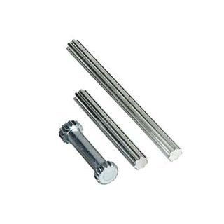 threaded rods with seven angles /steel wire